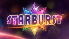 Игровой автомат Starburst - это классический видео- слот в Riobet casino