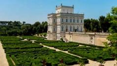 Парки эпохи Ренесанса